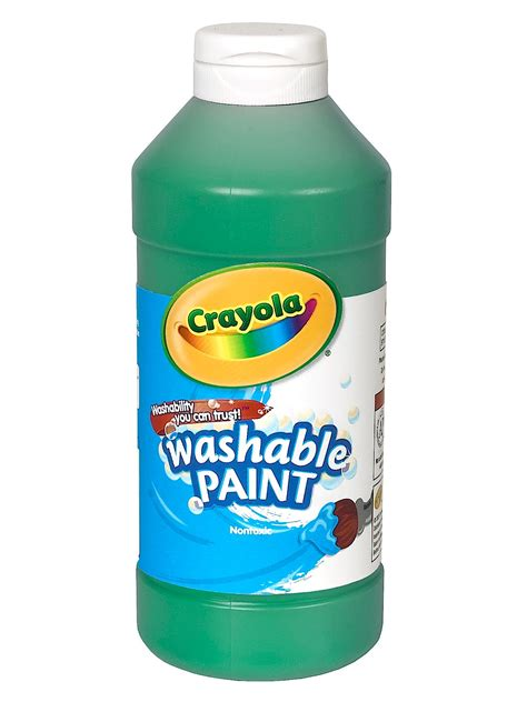 crayola painting crayola washable paint misterart