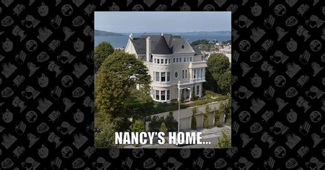Picture Of Nancy Pelosi S House