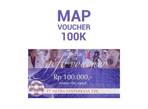 Paket Voucher Map Pecahan 50rb jual map gift voucher pasto store