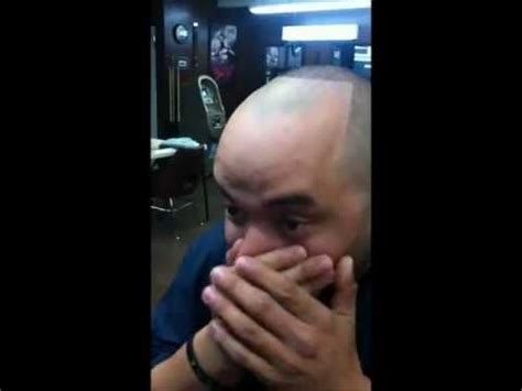 Haircut Gone Wrong Worldstar | messed up hairline worldstar the best of worldstar