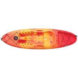 west marine orange 1sale west marine abaco 9 5 sit on top kayak yellow