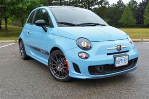Used Fiat Abarth Fiat 500 Abarth New And Used Fiat 500 Abarth Vehicle