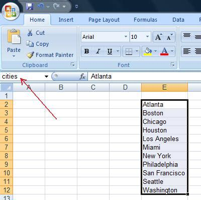 Excel Drop Down List Tutorial For Microsoft Excel Excel Template With Drop List