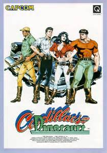 Cadillacs And Dinosaurs Free For Pc Cadillacs And Dinosaurs Pc Version J A Technologies