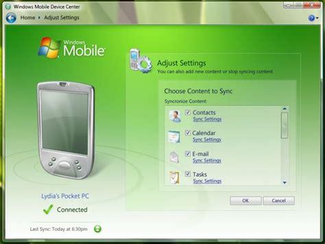 mobile device center windows mobile device center freegamearchive