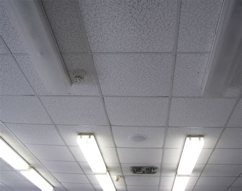 Ceiling Tile Light Dropped Ceiling