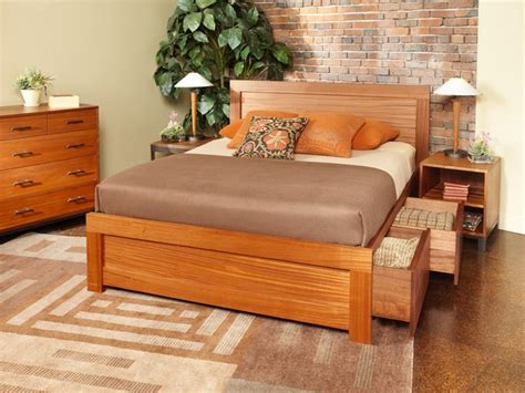 Mckinnon Furniture by Soho Storage Bed Beds Seattle By