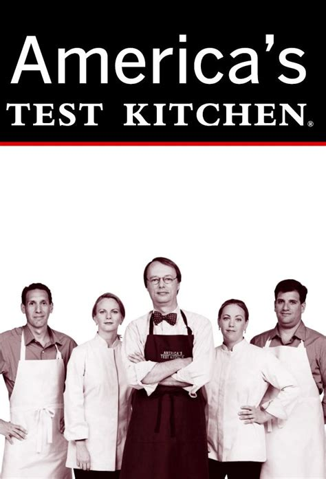 America S Test Kitchen Magazine by America S Test Kitchen Tvmaze