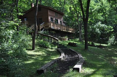 Candlewood Cabins Wisconsin by Hillside Cabin Loft Picture Of Candlewood Cabins