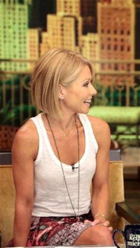 kelly ripa beach curl bob wave how to kelly ripa search results hairstyle