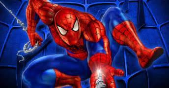 spider man cartoon movies in hindi spider man animated movie delayed until christmas 2018