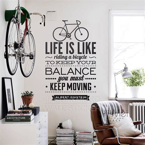 Wall Mural Quotes quotes for bike stickers reviews online shopping quotes