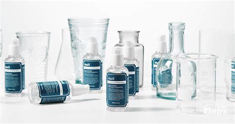 Serum Klairs klairs rich moist soothing serum 80ml cooling serum