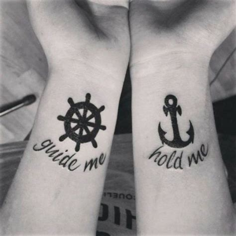 best couple tattoos ever 50 best couples tattoos herinterest