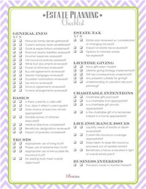 1000 Images About Estate Planning On Pinterest Suze Orman Personal Finance And Money Will And Estate Planning Template