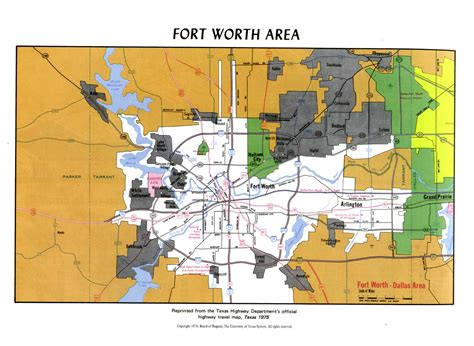 map fort worth texas area copyright 169 china travel service all rights reserved privacy policy