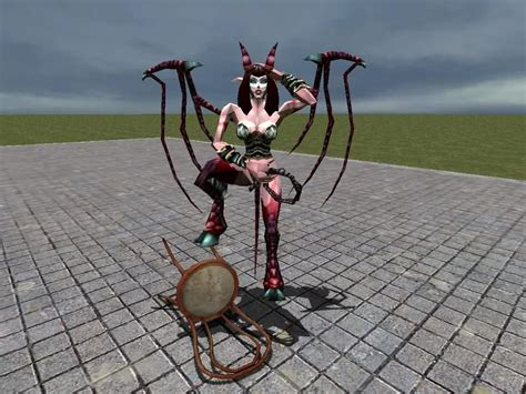 rag doll mabinogi tags succubus gmod ragdoll images pictures