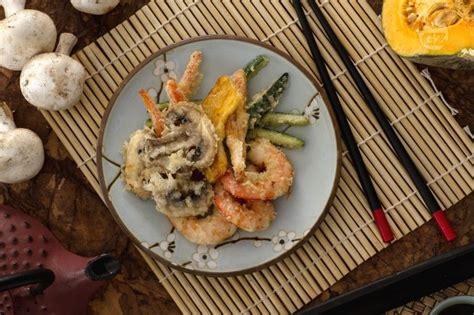 cucina giapponese tempura ricetta tempura la ricetta di giallozafferano