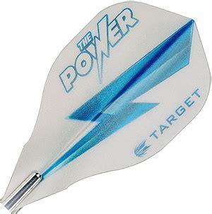 Phil Vision Edge Dart Flights By Target Soft Tip Darts target vision edge phil players dart flights