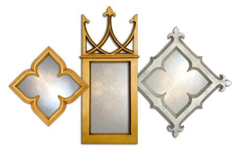 Handmade Decorative Mirrors - small handmade decorative mirrors