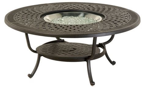 Berkshire By Hanamint Luxury Cast Aluminum Patio Furniture Cast Aluminum Patio Table And Chairs