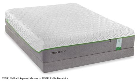 Tempur Pedic Size Mattress by Tempur Pedic Tempur Flex Size Mattress 10116150