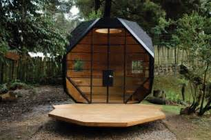 Backyard Pod by 10 Tranquil And Spectacular Garden Shed Offices