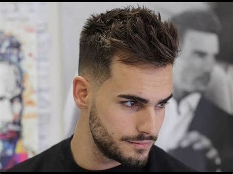 ypcoming mens hairstyles mens hairstyles 2018 upcoming best hair styles trends for