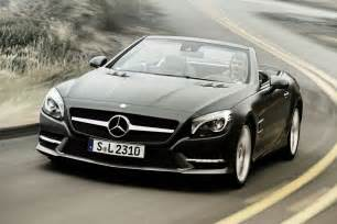Mercedes Cer Mercedes Mercedes Cars Reach All Time High