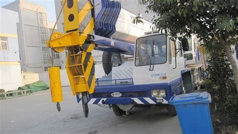 gt mobile sweden new tadano gt 650e mobile crane for sale from sweden at