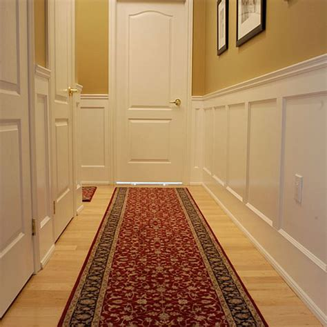 Premade Wainscoting by How To Install Wainscoting Best Paristriptips Design