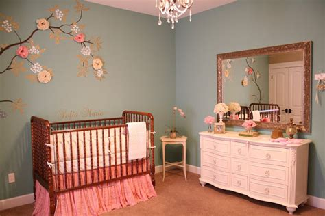 vintage baby room falling for baby vintage inspired big room