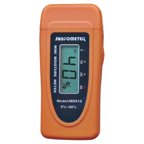 Moisture Meter Mini mini moisture meter md816