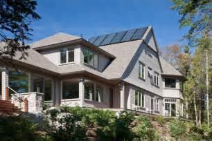 laid plans maine home design