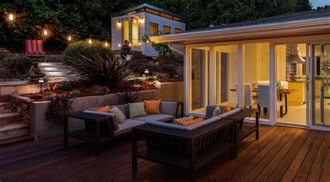 backyard lighting for a party brighten up your backyard party with outdoor led lighting