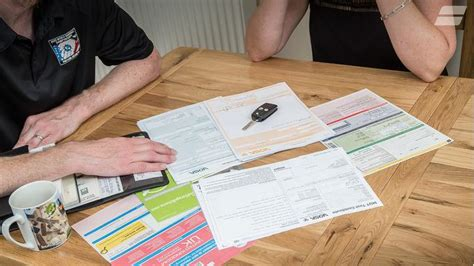 what paperwork do i need to buy a house what documents do i need and which documents should i check when buying a used car