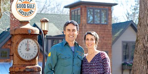5 junking tips from quot american pickers quot star mike wolfe