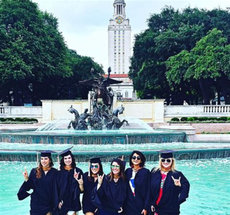 Mccombs Mba Graduation 2017 by The Non Traditional Mba Candidate Mccombs Mba Insider