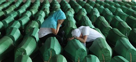 Srebrenica Photo Essay by The Shame Of Srebrenica Foreign Policy