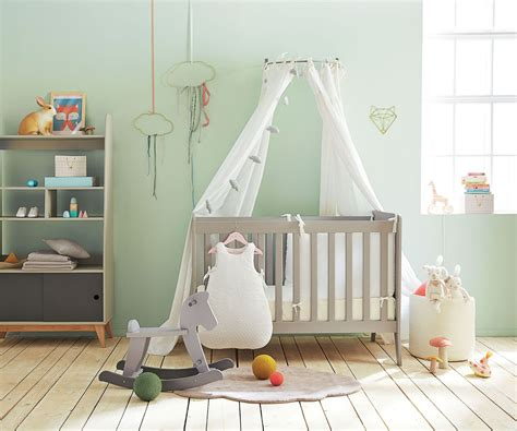 peinture pour chambre peinture chambre enfant vert