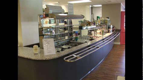 canteen kitchen design youtube