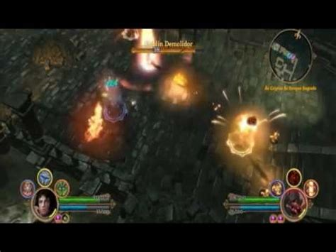 dungeon siege 3 will stat dungeon siege 3 gameplay multiplayer