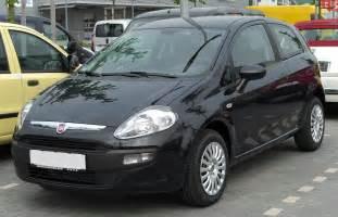 Fiat Punto Eco Fiat Punto Evo 2513483