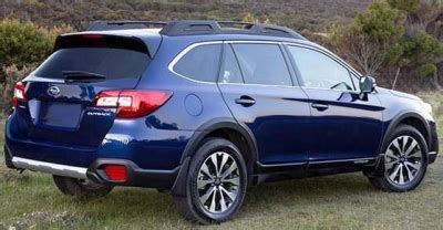 subaru uae subaru outback 2018 prices in uae specs reviews for