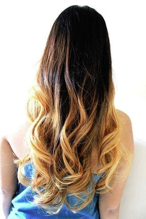 hairstyles 2016 dip dye 127 best images about hair trends 2016 on pinterest