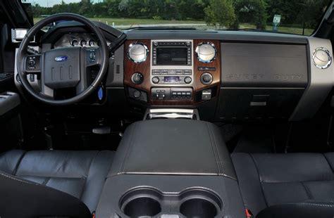 08 F250 Interior by 2012 Ford F 250 Lariat 4wd Interior Photo 8
