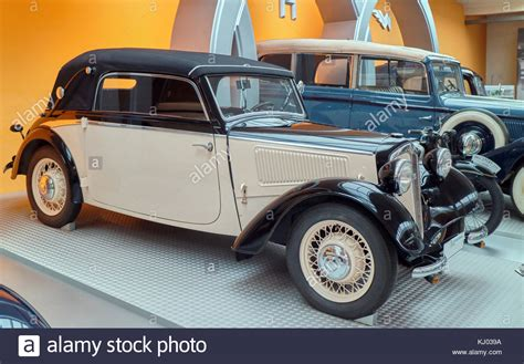 Audi Horch Museum Zwickau by August Horch Museum Stock Photos August Horch Museum