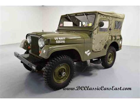 New Jeep Willys Classic Willys Jeep For Sale On Classiccars 31 Available