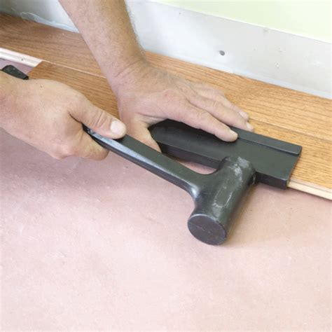 Wood Floor Installation Tools How To Install A Solid Hardwood Floor