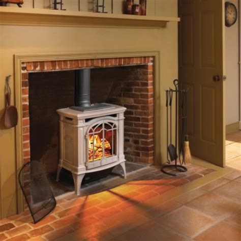 Gas Fireplace Stove by Direct Vent Gas Stove Gds25 Bayfield Keystone Propane